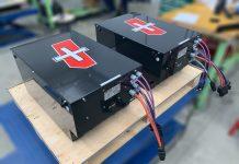 Aliant Athena: il controllo remoto sulle batterie al litio