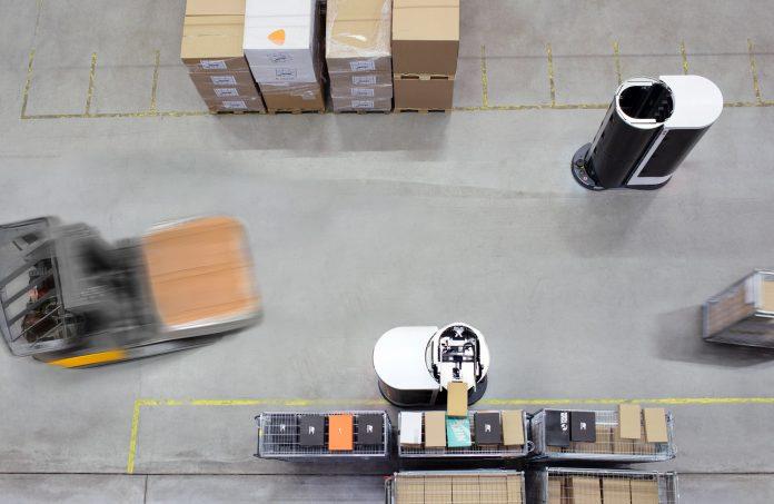 Jungheinrich, robotica: acquisita la start-up Magazino