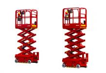 ITALIFT presenta le novità della sua gamma di piattaforme verticali elettriche
