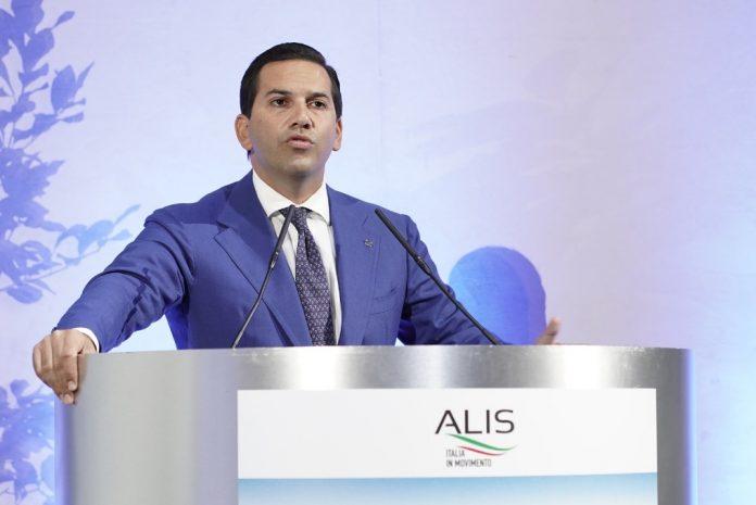 Guido Grimaldi, Presidente di ALIS