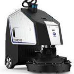 Gaussian Robotics ECOBOT SCRUB 75 d